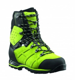 Haix Protector Ultra - Lime Green -  43