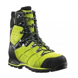 Haix Protector Ultra - Lime Green -  47