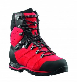 Haix Protector Ultra - Signal Red -  41